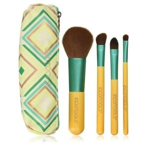 Eco Tools Limited Edition Boho Luxe Travel Set